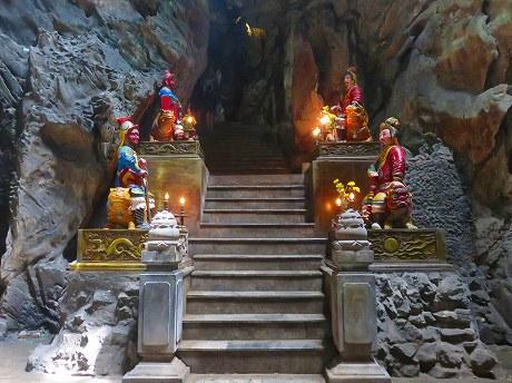 27. 五行山 フェンコン洞窟:こ...